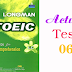 Listening LongMan New Real TOEIC Actual Test 06