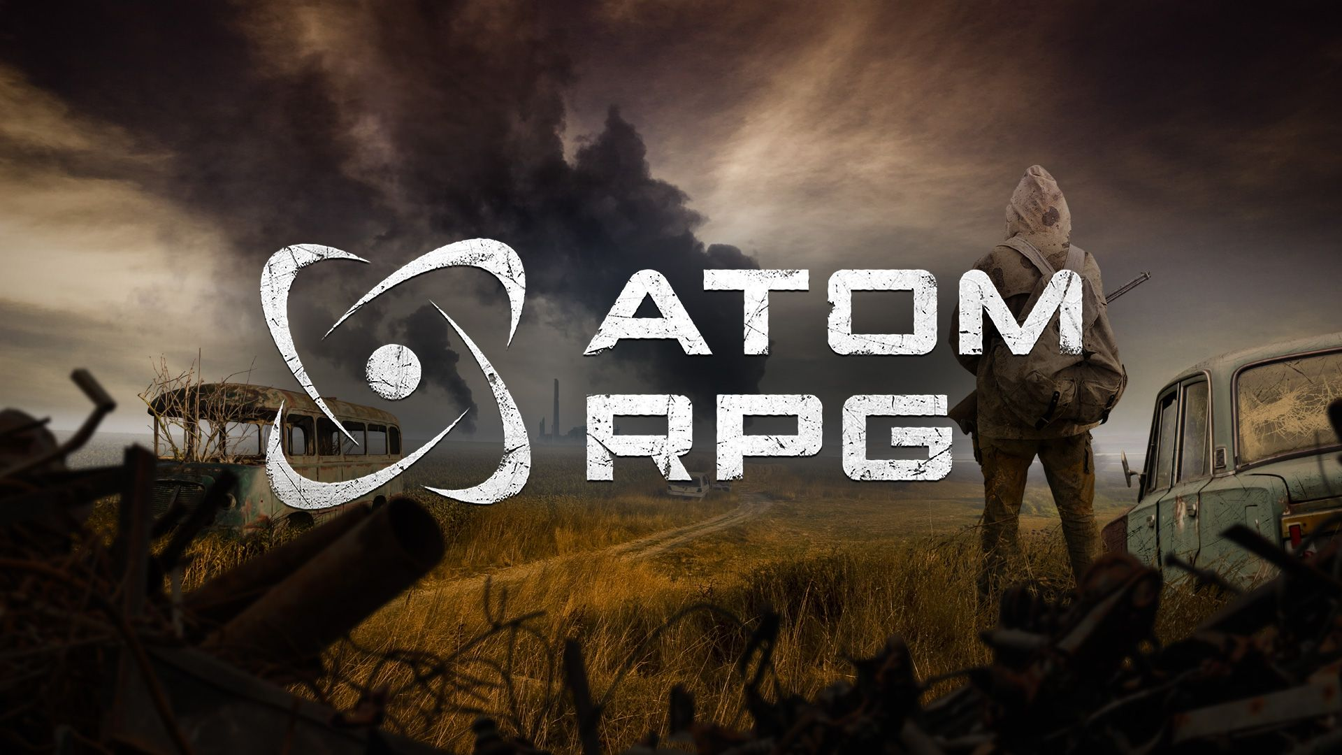 ATOM RPG v1.1.7 NSP XCI NSZ For Nintendo Switch