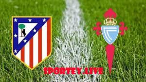 مباراة اتليتكو مدريد وسيلتا فيغو اليوم