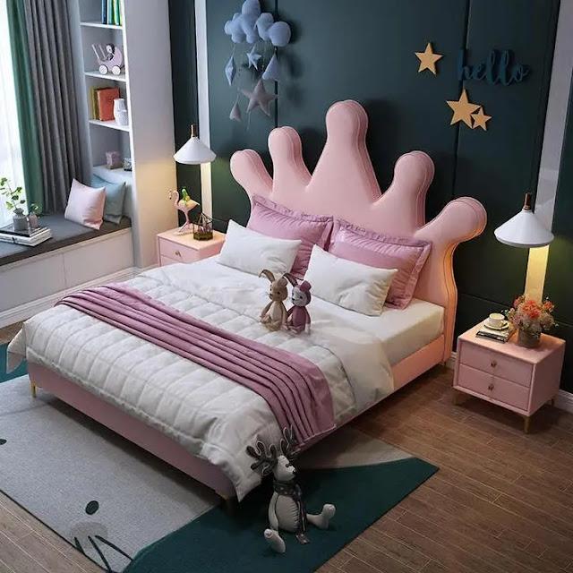 ديكورات غرف نوم اطفال جميلة جدا