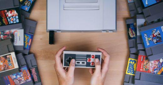 Conoce Analogue Nt Mini que reproduce cartuchos de Nintendo