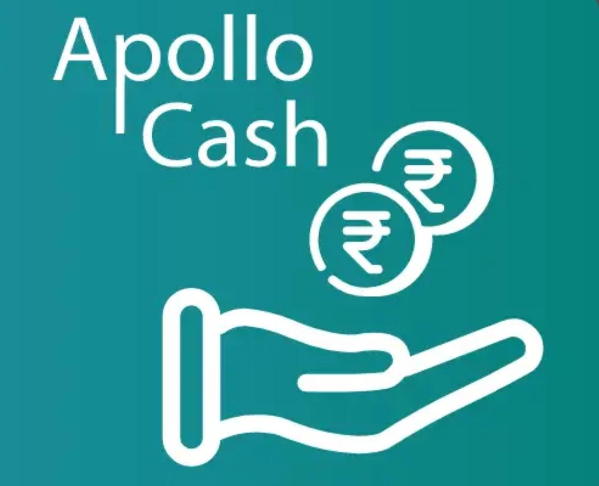 Apollo Cash Instant Loan App