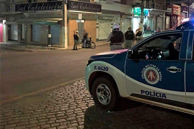 Governo amplia toque de recolher na Bahia; confira outras mudanças