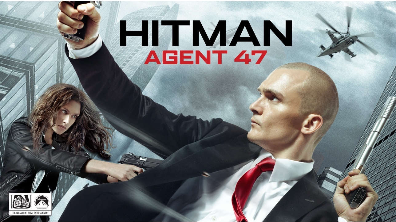 Moviezs24x7 Hitman Agent 47 2015 Dual Audio 720p 24x7 Moviez