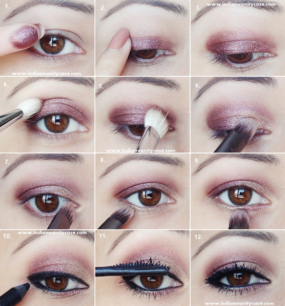 Makeup Tutorials - KAFTAN YASMINE