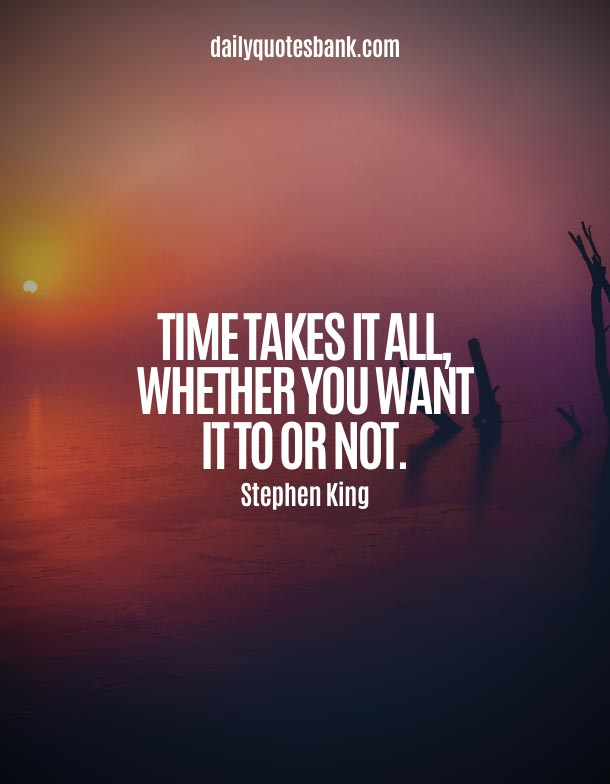 Time To Change Myself Quotes