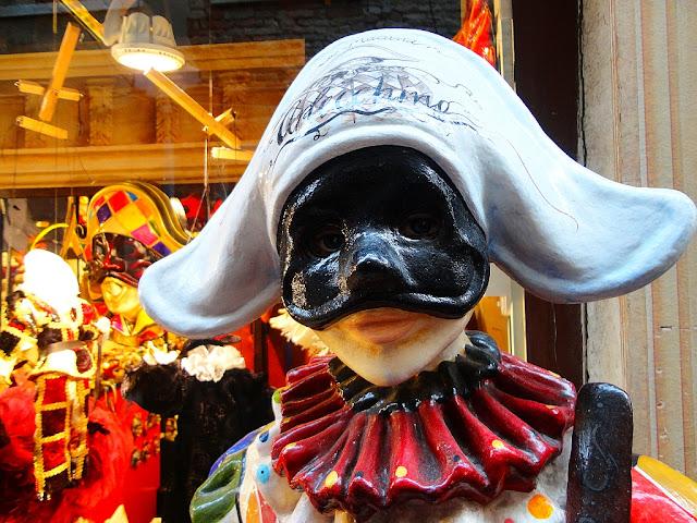 85 dní zbývá do zahájení Benátského karnevalu, termín benátského karnevalu 2017, jak do Benátek, do Benátek na karneval, Karneval Benátky 2017