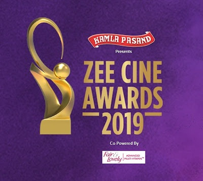 Zee Cine Awards 2019 Main Event 480p WEB-DL 450MB