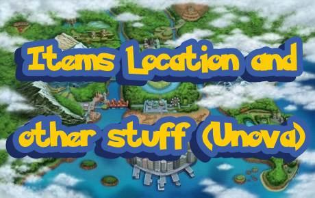 Pokemmo Farm Guide Items Location And Other Stuff Unova Sevii Champions Pokemmo Team Driftveil city with sma4 soundfont 2.0 подробнее. pokemmo farm guide items location and