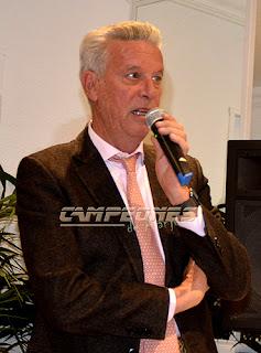 Ignacio Guerras Golf Madrid