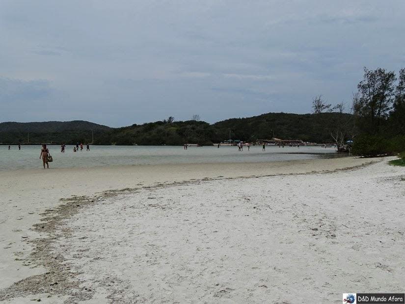 Ilha do Japonês Cabo Frio