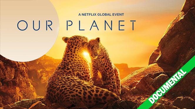 Nuestro Planeta (2019) Temporada 1 Web-DL 1080p Latino-Ingles