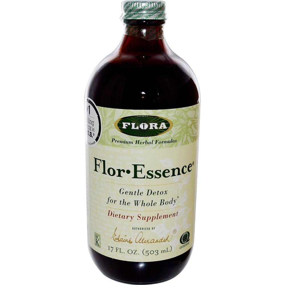 Flora, Flor Essence, 503 мл