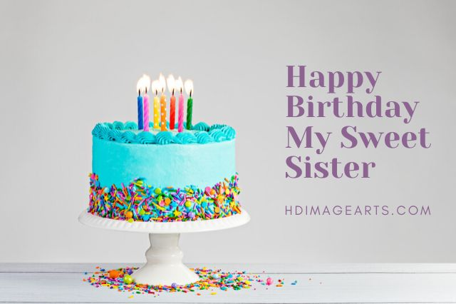 Happy Birthday Didi Image With Messages