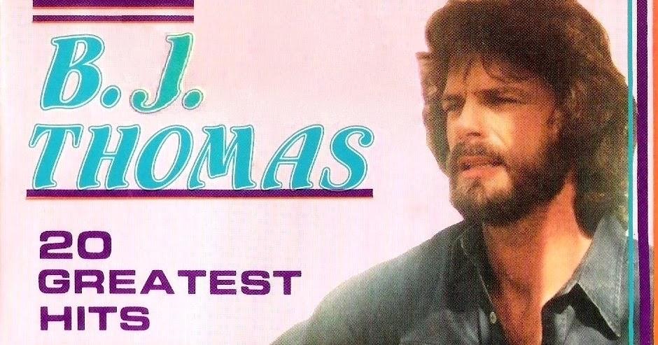 Music Of My Soul: B J Thomas-1990-20 Greatest Hits(FST