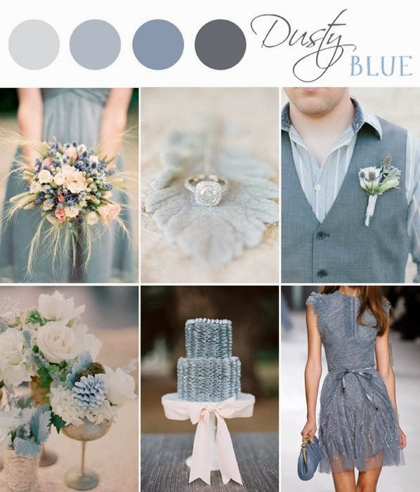 Winter Wedding Colors: Memorable Wedding: Simple Winter Wedding Ideas