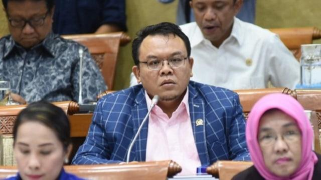 PAN Ogah Bahas RUU HIP Jika TAP MPRS Pembubaran PKI Diabaikan
