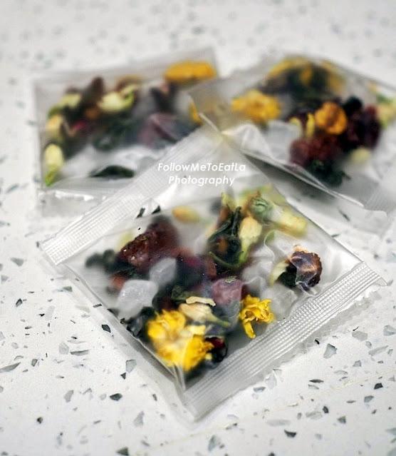 Signature Scented Tea RM 15 Per Pack
