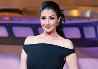 الممثلة المصرية غادة عبد الرازق تكشف عن زوجها ال 12