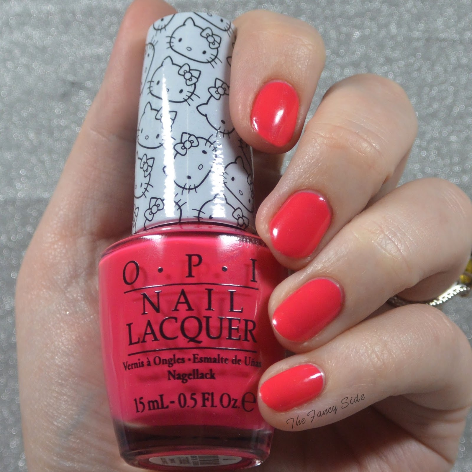 Create My Own Nail Polish Line