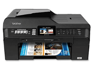 Brother MFC-J6510DW Driver Download For Windows And Mac OS