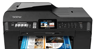 brother mfc j6510dw driver free download