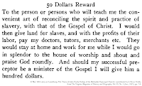 10 Mar 1812 entry, at Lynchburg, VA; Diary of John Early, Bishop of the Methodist Episcopal Church, contributed by J. Rives Childs, from The Virginia Magazine of History and Biography, Vol. 35, No. 1 (Jan., 1927). pp. 7-8.