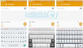 Smart Keyboard Pro v4.21.0 Download Apk Full Version Tanpa Iklan