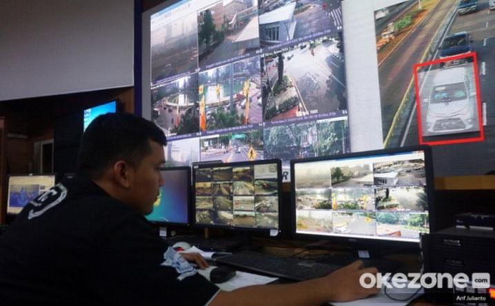 Dirut Jasa Marga Akui CCTV di Area Penembakan Masih Berfungsi