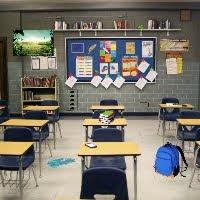 GenieFunGames Midschool Classroom Escape