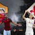 مباراة روما وفيورنتينا اليوم والقنوات الناقلة بى أن سبورت HD