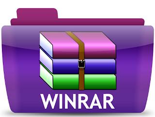 تحميل اخر اصدار من برنامج فك وضغط الملفات وينرار WinRAR 5.71 64bit