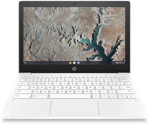 Review HP 11a-na0050nr Chromebook 11-inch Laptop