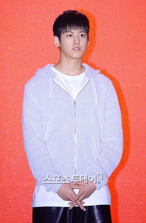 Mix & Match | YG IKON: Jung Chanwoo (Photos)