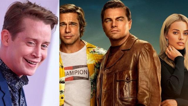 Macaulay Culkin revela que fez teste desastro para o filme Era Uma Vez Em... Hollywood