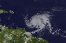 Trayectoria del Huracán Maria en vivo online en tiempo real