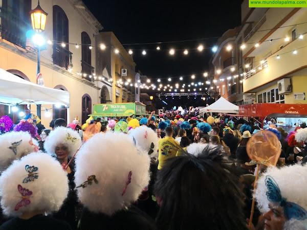 El Paso suspende su tradicional 'Fiesta de la Peluca'