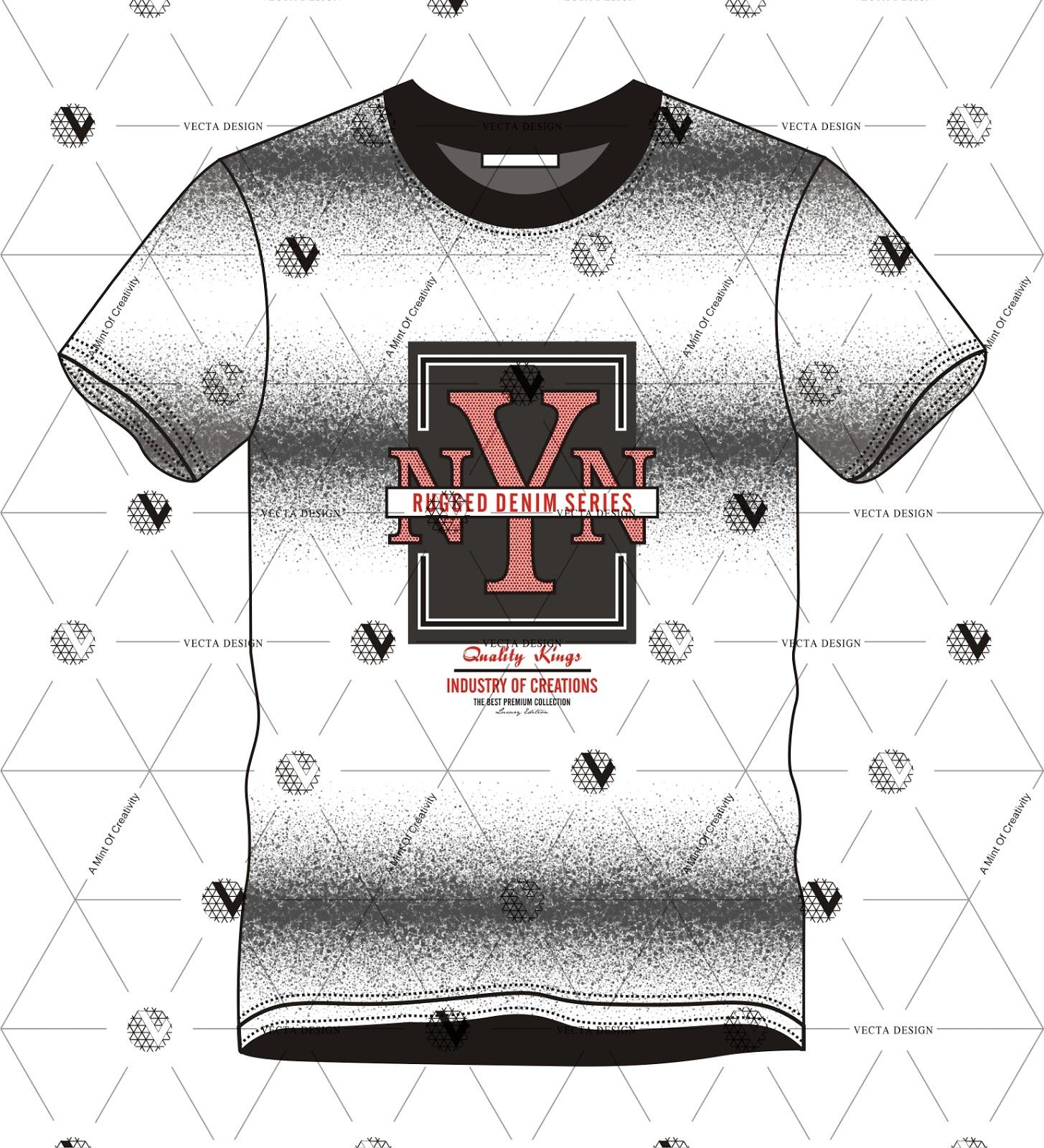 Graphic T Shirt Design Free Download Nyn Vecta Design Vecta Design
