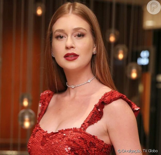 Rio Connection   Marina Ruy Barbosa irá protagonizar a nova série do Globoplay