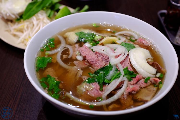 Le Chameau Bleu - Blog Gastronomie Song Huong Restaurant vietnamien à Paris