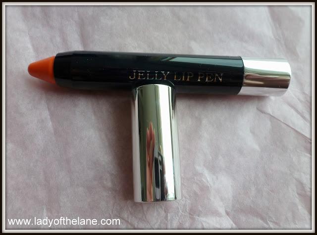 Dior Jelly Lip Pens. Carioca