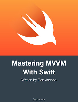 Download Mastering MVVM With Swift 4