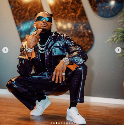 Diamond Platnumz reacts to Forbes' report he's worth $5.1 million Forbes