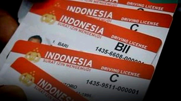 Dapatkan SIM Gratis, ketahui cara dan aturannya