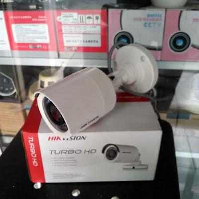 camera cctv hikvision turbohd