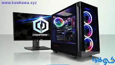 أفضل جهاز كمبيوتر للألعاب