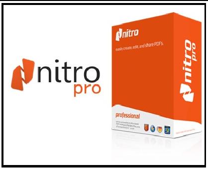 [Soft] Nitro Pro 12.10.1.487 (x86/x64) - Tạo, biên tập file PDF