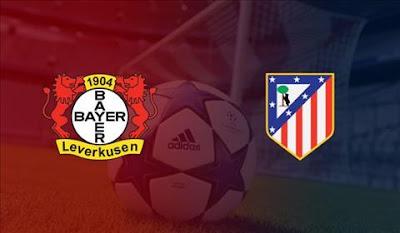 Nhận định bóng đá Leverkusen vs Atletico Madrid