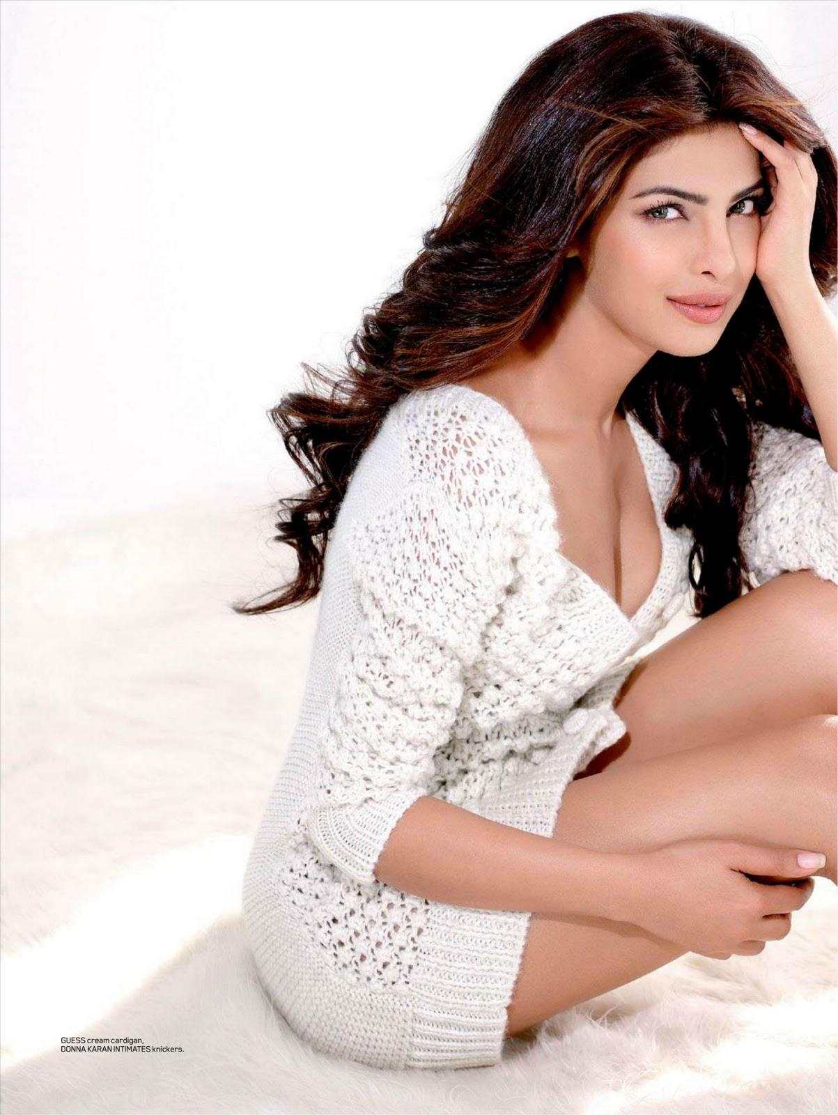 Priyanka Chopra Photoshoot For Maxim India Oct2011 Bollywood