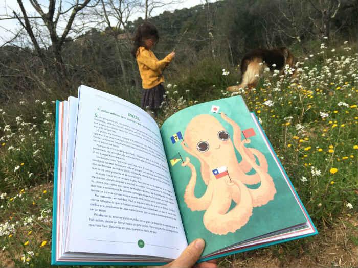 valores y habilidades sociales y emocionales libro Cuentos de animales, Duomo